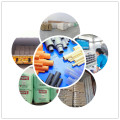 Chemical industry increase toughness Acrylic Processing Aid
