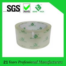 Fornecedor de fitas de embalagem de baixo ruído