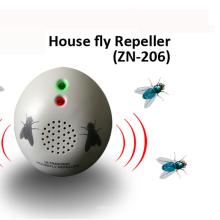 Zolition multifunctional ultrasonic housefly repeller ZN-206