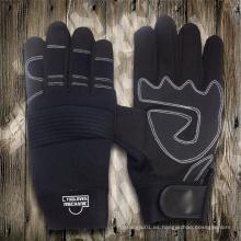Palm Padding Glove-Working Glove-Hand Guante-Protective Glove-Safety Glove