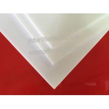 Folha de Teflon PTFE de Preço Baixo de Venda Direta de Fábrica