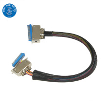 csa approved vga connector terminal wire harness