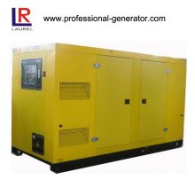 100kVA Silent Diesel Generator with Cummins Engine