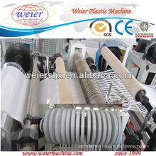 pvc edge banding equipment/ automatic pvc edge banding machine