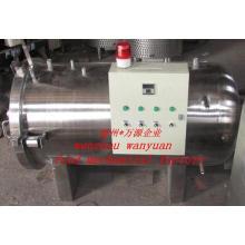 Паровое Отопление высокого давления для стеклянной бутылки стерилизатор