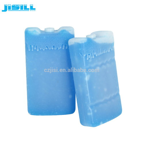 Temperaturempfindliches Phasenwechselmaterial PCM Gel Liquid Ice Box