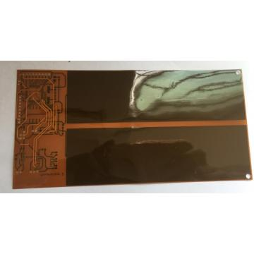 2 στρώμα flex PCB EING 0,2 mm