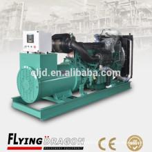 high eficiency diesel generator 550kva over 8 hours working generators 440kw for sale