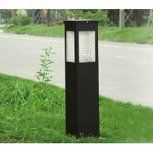 Lumière moderne de pelouse de conception de LED pour le jardin