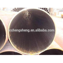Seamless Cold Sized Precision Steel Tube