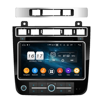 Android Car Audio für Touareg 2010 2011 2016