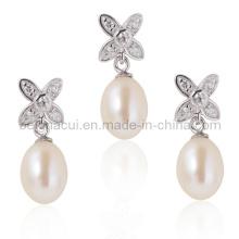 Derniers ensembles de bijoux en perles