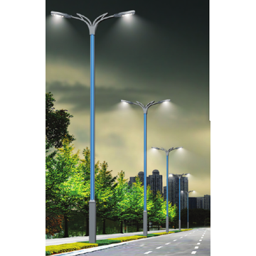Seria Urban Road Lighting