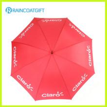 Parapluie promotionnel à ouverture automatique en fibre de verre