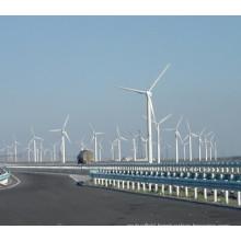 50kw Steel Poles of Galvanized Wind Generator