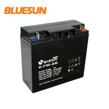 batería solar batería de plomo de la energía solar 12v 200ah para el sistema eléctrico solar