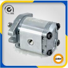 Высокоскоростной гидравлический мини-шестеренчатый масляный насос и двигатель