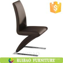 2016 Modern Best Price Leather Professional Restaurant Chair