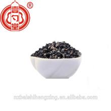 Wilde schwarze Goji-Beeren getrockneter schwarzer Wolfberry