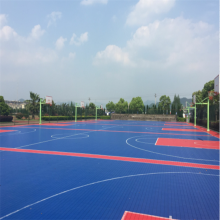 Enlio Basketball Outdoor PP Deporte Suelo