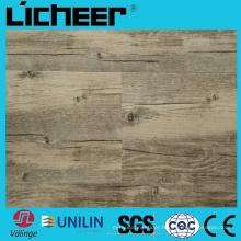 Wpc water proof Flooring Composite Flooring Price7.5 mm Wpc Flooring 6inx48in High Density Wpc Wood Flooring