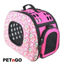 VENTANA DE RED PETnGo PET CARRIER PK