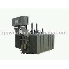 Трансформатор маслонаполненной серии 110кВ