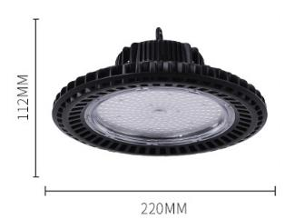 50W Waterproof  High Bay Light