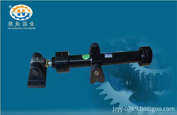 Hydraulic pressure cylinder