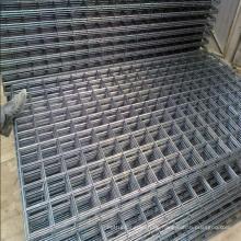 Verzinkte geschweißte Eisen Draht Mesh Panel