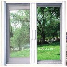 high quality fiberglass window screen(factory)