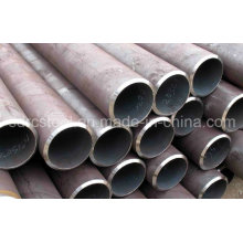 Q295 Seamless Steel Pipe for Fluid Transmission