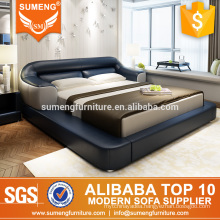 SUMENG Round King size used sofa wall bed