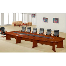 Available Outlet and Power Socket Large Conference Table