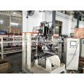 Bobina CNC de 4 ejes de la brocha de alambre 2 de perforación y 1 máquina de acolchado