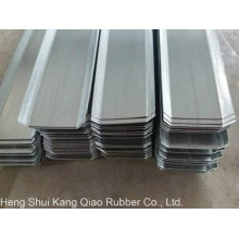 High Quality Steel Plate Rubber Water Stop for Dam Constructin