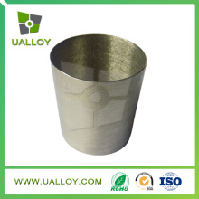 Nickel Crucible with Lower Price From Factory (100ml)