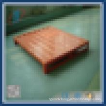 power coating or galvanized steel pallet
