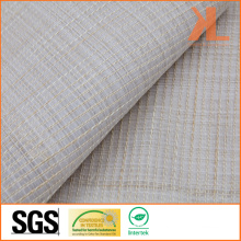 Polyester Pigtail Yarns Wide Width Inherently Fire Retardant Fireproof Voile