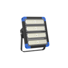 IP66 Beam Angle 15 30 45 60 90 Optional Basketball Badminton Court Gymnasium 130lm/W LED High Mast Light