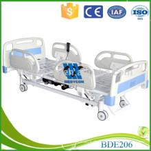 Krankenhausmöbel für ICU Raum mit drei Funktionskrankenhausbett