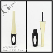 Special Shape Eyeliner Tube With Mirror/Eyeliner Container With Mirror AG-JR-EL133, AGPM Cosmetic Packaging, Custom colors/Logo