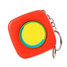 2 м Push Lock измерительные ленты рулетка для тела