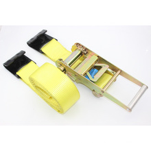 "2"" Ratchet Tie Down Straps with E Track Fitting Tb75yf210"