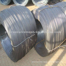 Cold Rolled Twisted Steel Bar