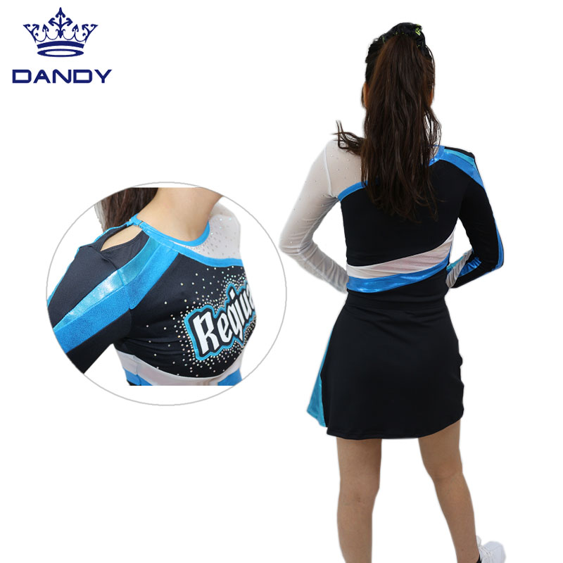 school cheer uniforms
