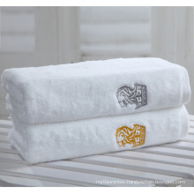 Custom Cotton Embroidered Bath Towels Hand Towels Bath Mat