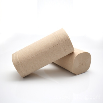 Virgin Wood Pulp Paper Toilet Tissue Jumbo Roll