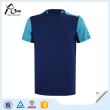 Супер мягкие хлопковые футболки Mens Best Cotton Sportwear