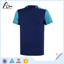 Super weiche Baumwolle T-Shirts Mens beste Baumwolle Sportwear